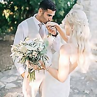 Want That Wedding Bridal Style