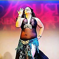 Belly Dance New Orleans - Shimmy Soul