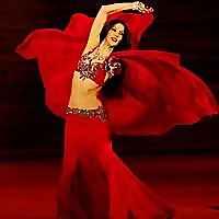Belly Dance by Ionah   Youtube