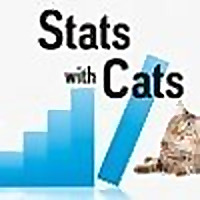 Stats With Cats Blog