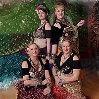 Ashnah American Tribal Style Bellydance