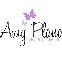 Amy Plano, The PCOS Dietitian