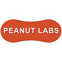 Peanut Labs - DIY Sample and Surveys