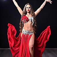Belly Dancer Isabella   Youtube