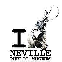 The Neville Public Museum