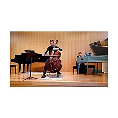 Canberra Jazz blog