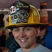 Fire Critic