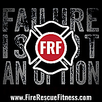 Firefighter Fitness Training Blog