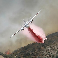 Aerial Wildland Firefighting