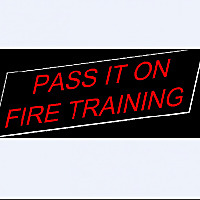 Pass It On Fire Training