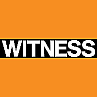WITNESS   See It. Film It. Change It