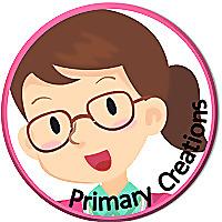Primary Creations | Tot School, Preschool, PreKinder and Kinder.