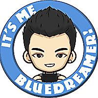 It's Me! Blue Dreamer