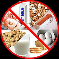 Reddit » Food Allergies