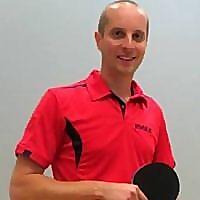 Tom Lodziak Table Tennis Coaching