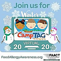 Food Allergy & Anaphylaxis Connection Team Blog