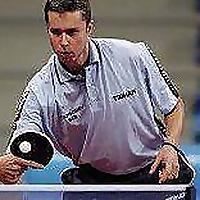 Table Tennis Planet News