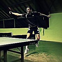 Pawel TableTennis | Youtube