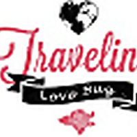 Traveling Love Bug Southeast Asia