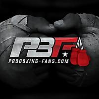 Pro Boxing Fans