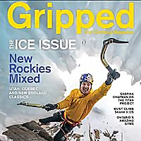 Gripped Magazine | Footwear
