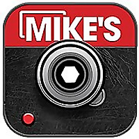 Mike's Camera Blog