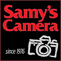Samy's Camera Photo Blog - Camera Reviews