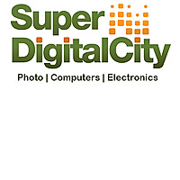Super Digital City Photo Blog
