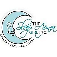 The Sleep Apnea Girl