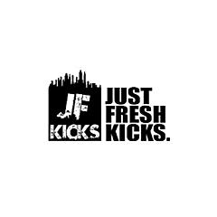Just Fresh Kicks