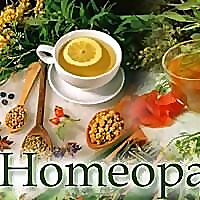 Homeopathy Cure