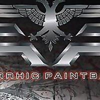 Pyrrhic Paintball Blog