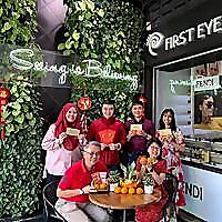 First Eyewear Centre