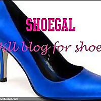 Shoegal Blog