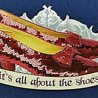 Through the Sole: A shoe blog