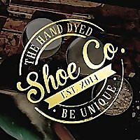 Hand Dyed Shoe Co