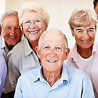 Health in Aging Blog