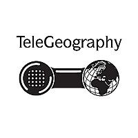 TeleGeography Blog
