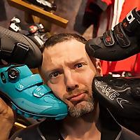 Spin Shoe Guru