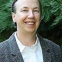 Dr. Tori Hudson