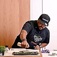 Chef Lesego's Blog lesdachef
