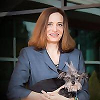 Tara Skye Goldin