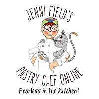 Jenni Field's Pastry Chef Online