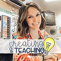 Creating & Teaching