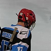 Nick Does Hockey