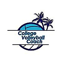 The College Volleyball Coach