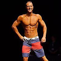 flaredupfitness- Health, Nutrition and Fitness with Crohn's Disease