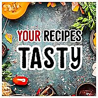 Tasty Recipes | Pizza