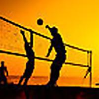 D III Women's Volleyball