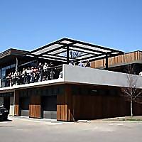 Richmond Rowing Club